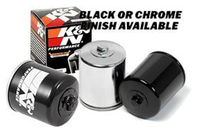 best choice Best Synthetic Oil Filter K&N High Performance