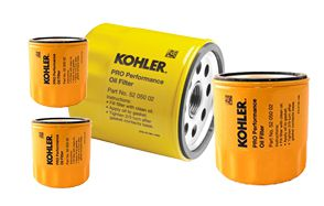 Premium Pick - KOHLER Best Engine Oil Filter 2019 With Extra Capacity