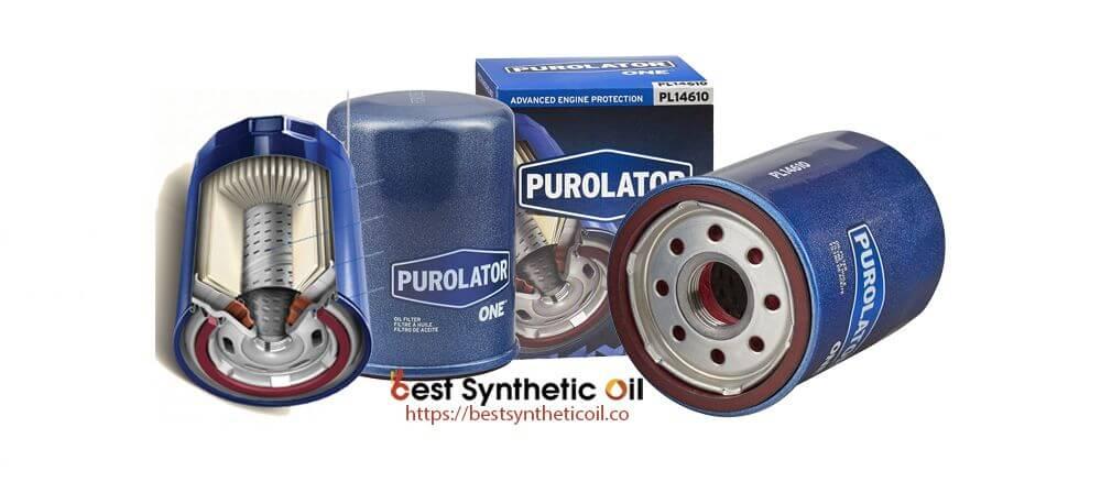 Purolator PL14610 Purolator ONE Oil Filter 2019