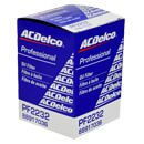 ACDelco PF2232 Professional Engine Synthetic Oil Filter 2019