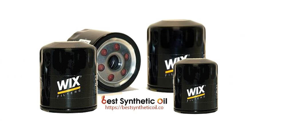 WIX Filters - 51348 Spin-On Lube Filter, Pack