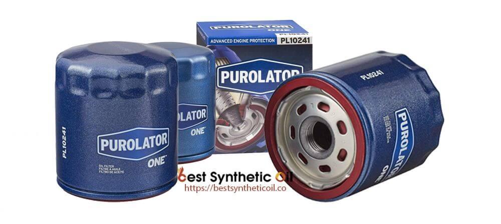 Purolator PL10241 PureONE Oil Filter 2019
