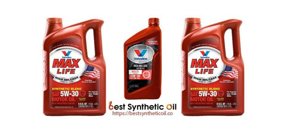 Valvoline (782256-3PK) - Engine Oil with Cleaning Efficiency
