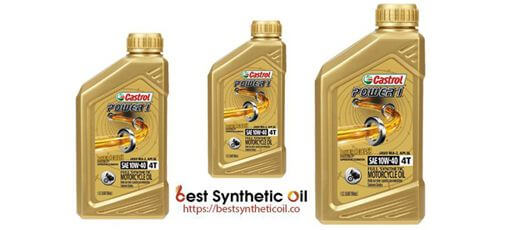 Castrol 06112 - Best Engine Oil for Motorcycles-2019