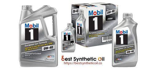 Mobil 1 96989 - Best Motor Oil for Diesel Engines 2019