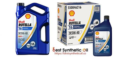 best choice Best Synthetic Oil