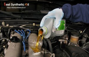 What is the Best Oil for High Mileage cars